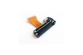 Печатающий механизм SII LTP01-245-12 с датчиком открытия крышки