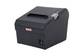 Принтер чеков MPrint G80 Wi-Fi RS232-USB Ethernet