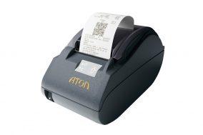 Фискальный регистратор Атол 30Ф USB+BT