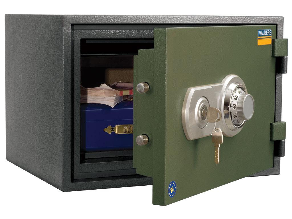 Замки для сейфов