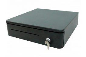 Денежный ящик Штрих Vioteh HVC-10 черный