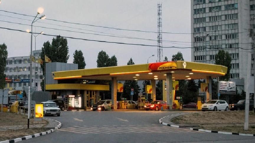 170 АГНКС появится в России - Новости Рустехпром