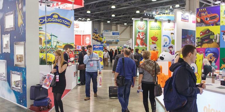 Российские компании смогут продавать образцы товара на зарубежных выставках - Новости Рустехпром