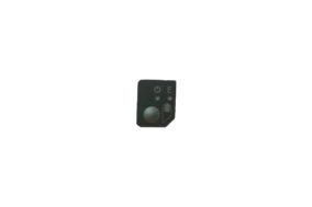 Наклейка на панель индикации (кнопка промотки) АТ.037.03.010