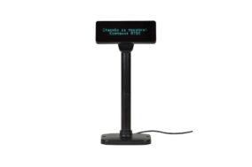 Дисплей покупателя Атол PD-2800D USB зеленый светофильтр